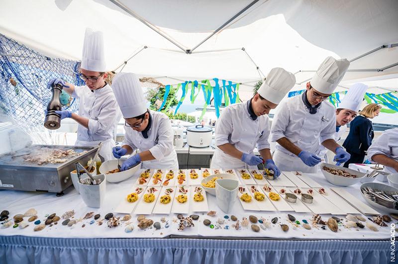 Academia de Arte Culinare