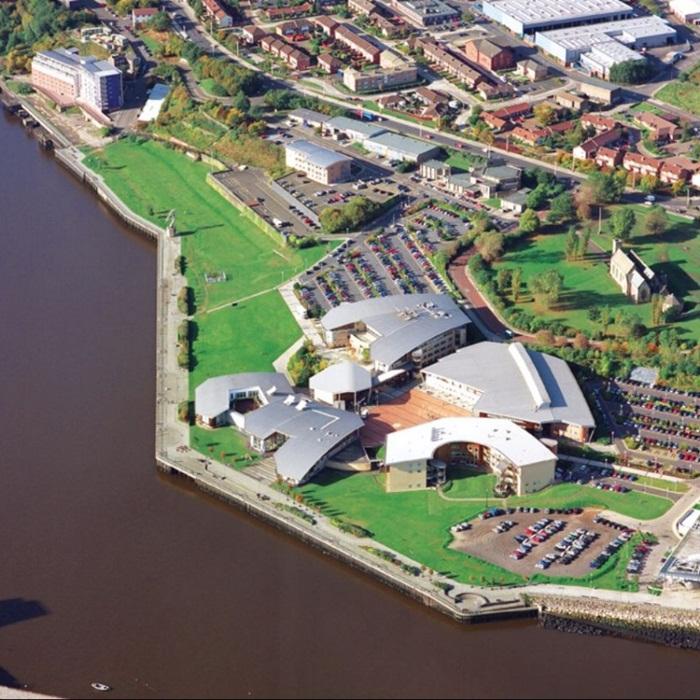 Sunderland-University-Uk