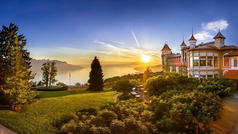 Swiss Hotel Management School-Industria-Ospitalității