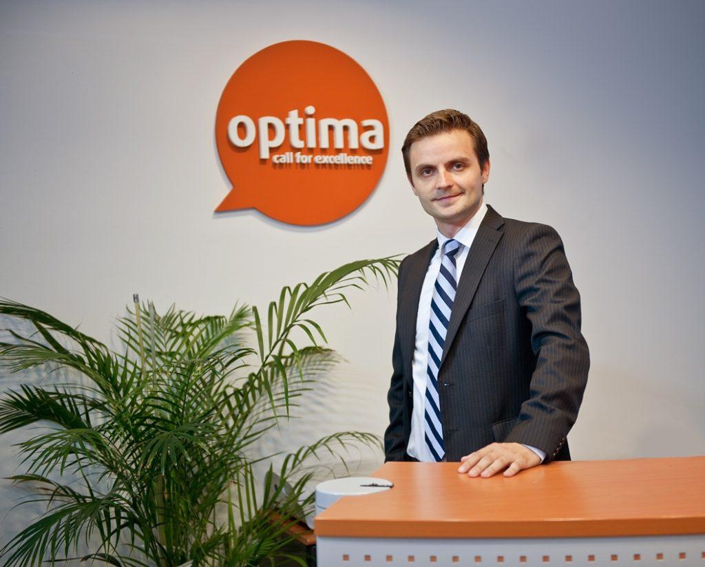 Daniel Mereuta OPTIMA