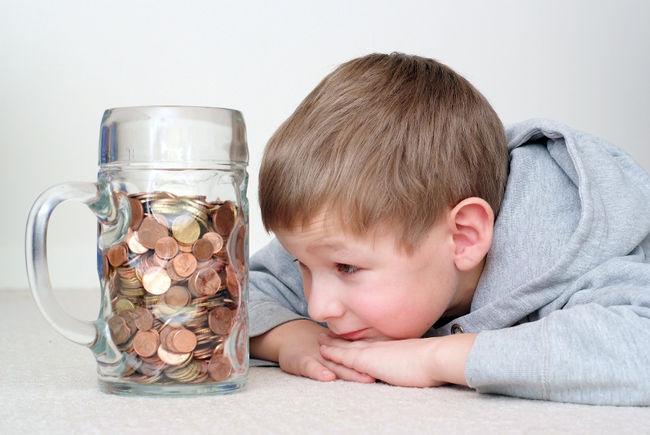 şcoala copii banii studenti