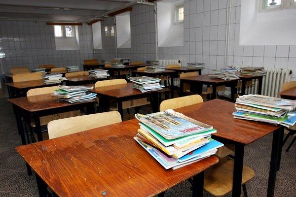 Minivacanță pentru elevi și profesori, liber pe 23 ianuarie
