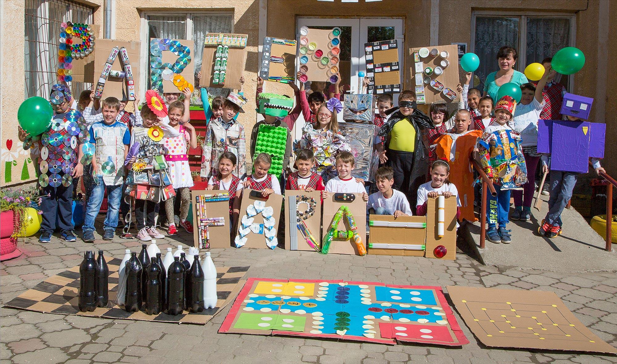 Image result for scoala zero waste
