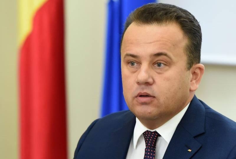 Ministrul Liviu Pop: trebuie să găsim o variantă de bacalaureat a românilor de pretutindeni