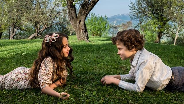 """interviu Marcel Iures Alessia Tofan """"octav"""" si Eric Aradits credit foto Adi Marineci"""