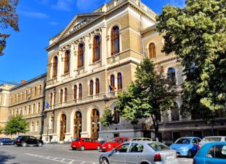 Universitatea Babeș-Bolyai