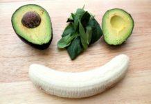 Începe-ți dimineața cu un avocado și-o banană
