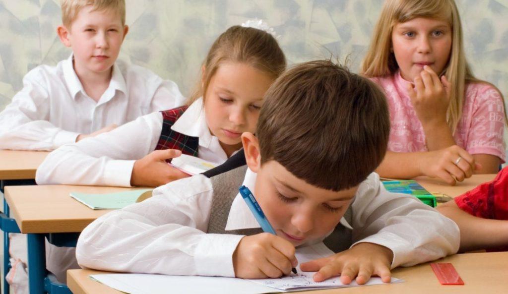 Andronescu: Cum e posibil ca un copil de ciclul primar să treacă în gimnaziu fără să știe să citească, să calculeze?