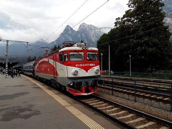 CFR Călători a anunţat programul trenurilor la trecerea la ora de iarnă