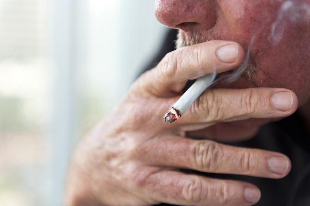 Efectele fumatului se transmit din generație în generație