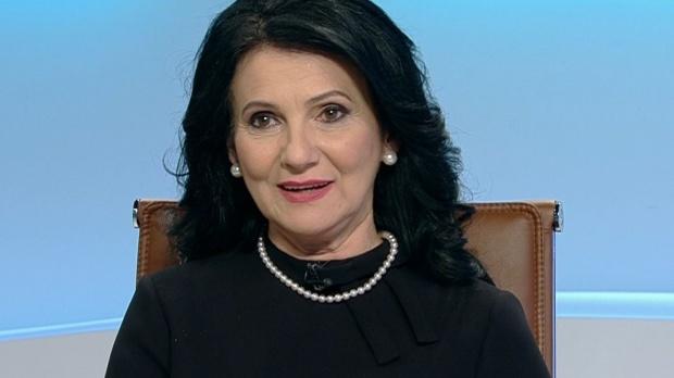 Ministrul Sănătății, Sorina Pintea: Pentru marii arși avem doar 11 paturi