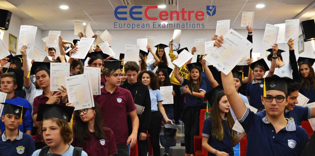 Peste 1000 de participanți la examenele Cambridge English în ultimele trei luni ale anului 2018