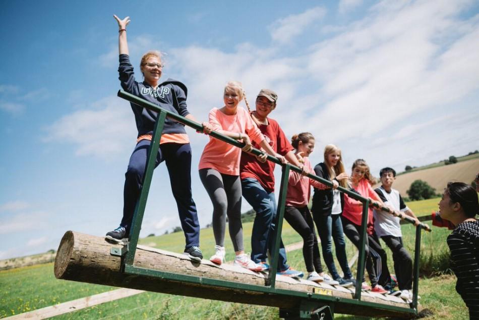 Cele mai cool tabere ale momentului pentru copii și adolescenți. Noua destinație în trend 2019: Elveția
