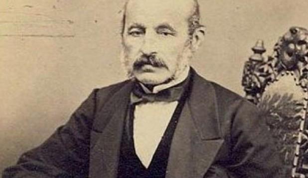 Petrache Poenaru, primul brevet pentru o inveție, acordat unui român