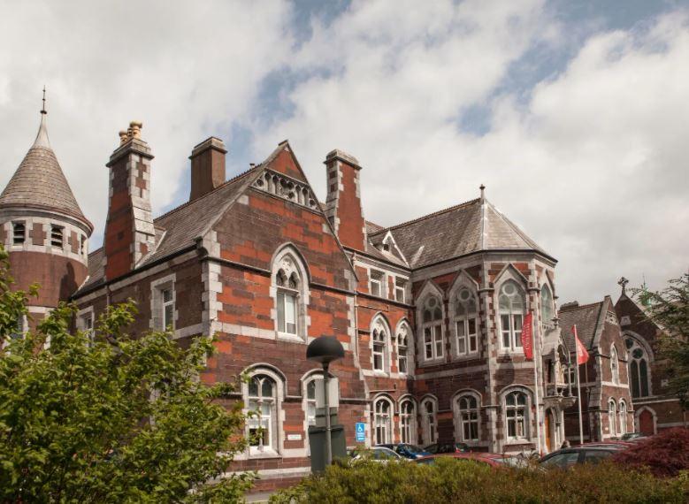 Griffith College, Irlanda