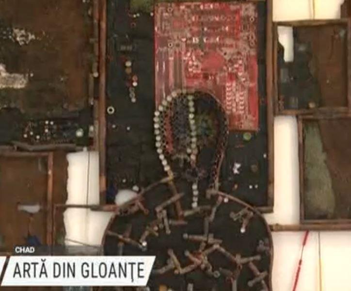 Appolinare Guidimbaye, cunoscut că Doff,