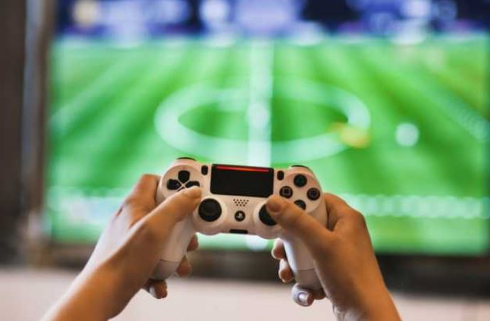 joc video jocuri video
